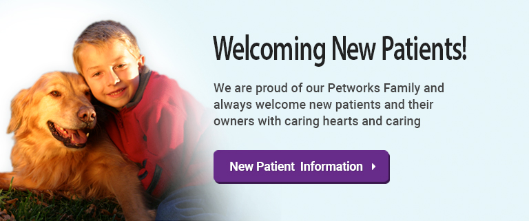 Welcome New Patients